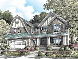 Dutch Colonial Homes Dutch Colonial House Plans At Dream Home Source Colonial Home Plans