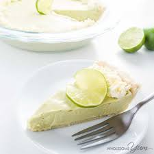 Gluten Free Low Glycemic Diet Review And Bonus Easy No Bake Key Lime Pie Low Carb Gluten Free