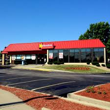 hardee u0027s 13 reviews fast food 10500 metcalf ave overland