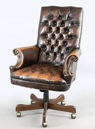 Western Leather Chair Ideas About Distressed Leather Office Chair 28 Distressed Brown
