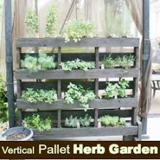 Diy Vertical Pallet Garden - 25 easy diy plans and ideas for making a wood pallet planter
