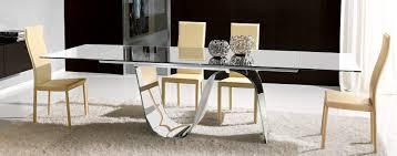 Tavolo Quadrato Allungabile Ikea by Beautiful Tavoli Cucina Allungabili Moderni Images Ideas