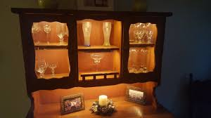 recommend a smart under cabinet kitchen led lights for kitchen