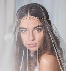 gold headpiece chic gold wedding headpieces bridal headpieces o bridal