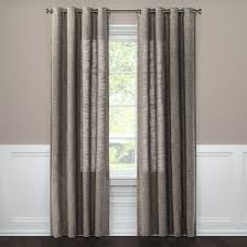Zebra Curtain Panels Gray Curtains Target