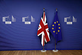 The European Flag Eu To Assess 27 Proposals From Member States To Host Uk Based Agencies