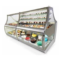 Display Case For Sale Ottawa Cool King Refrigeration Freezers Coolers Gelato U0026 More