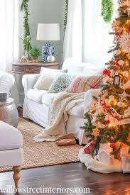 Beth Downs Interiors A Homespun Cozy Christmas All Through The House Christmas Tour