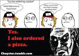 Black And White Memes - black and white food funny lol meme image 325690 on favim com