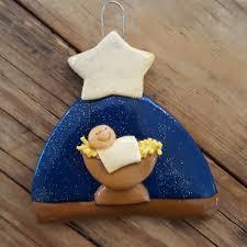 gingerbread ornament tis the season ornaments