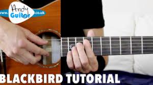 video tutorial belajar gitar klasik passenger let her go andy guitar