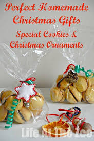 christmas cookie gifts christmas cookie gift ted s