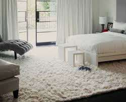Plush Area Rugs 8x10 Attractive Area Rugs Cozy Collection White Flokati Wool Shag