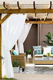 Best Outdoor Curtains Outdoor Curtains Pergola Pergola Gazebo Ideas