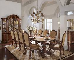 formal dining room fit for entertainment florida inspired living