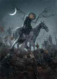 halloween art prints october shadows halloween cemetery by haitisworst on deviantart