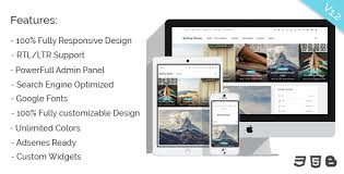 templates for blogger for software myblog blogger responsive personal template by inventionlabs