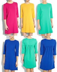 yellow designer dresses