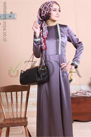 Grosir Gamis Zoya Murah model baju gamis zoya terbaru 2014 nemo