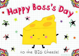 Happy Boss S Day Meme - 55 latest boss day wish pictures and photos