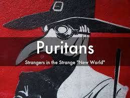 puritans strangers in a new world by linda pack butler