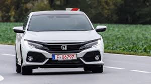 honda civic 1 5 sport 2016 review by car magazine