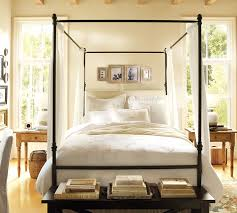 Pottery Barn Iron Bed Sleep On It Part Ii A Place To Rest Your Head U2014 Www Stylebeatblog Com