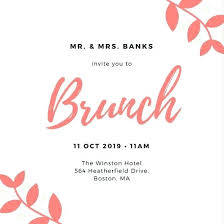 day after wedding brunch invitations wedding brunch invitations 7734 also day 2 post wedding brunch