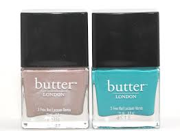 makeup beauty u0026 fashion butter london nail lacquer in slapper