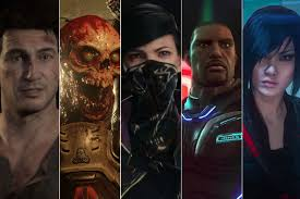 the 44 games we can u0027t wait to play in 2016 the verge