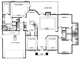 single family house plans house plans