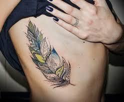 feder tattoo bedeutung und vorlagen tattoos tattoo tatoos