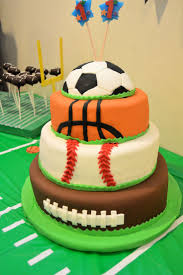sports cake toppers sports themed birthday cake toppers birthday cake ideas