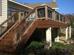composite deck design and construction acdecks
