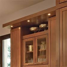 Kitchen Cabinets With Lights by 13 Best Top Ceiling Kitchen Cabinets Images On Pinterest Kitchen