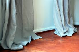 98 Inch Curtains Hemming Curtains