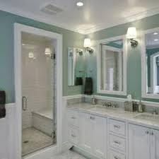 Master Bath Color Ideas  Traditional Master Bath Showers - Bedroom and bathroom color ideas