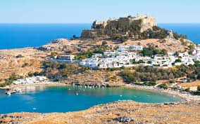 rhodes travel guide book greek islands island hopping vacation in greece travel leisure