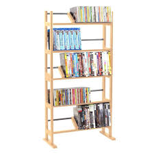 dvd storage shelves plans shelf wall mount argos build your own