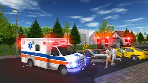 ambulance game 2017 android apps on google play