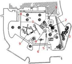 Floor Plans For Kids 8 Best Playset Images On Pinterest Backyard Playground Play