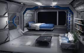 ue4 scifi deck polycount forum environment concept ue4 scifi deck polycount forum sci fi environmentspaceship