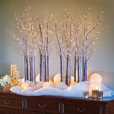 Branch Decor The 25 Best Birch Branches Ideas On Pinterest Lighted Branches