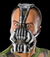 Batman Dark Knight Halloween Costume Batman Dark Knight Movie Bane Dc Comics Villain Halloween Costume