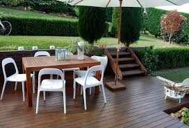 wooden patio table and chairs white wooden outdoor furniture amazing garden benches pool