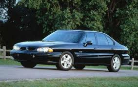 1998 pontiac bonneville information and photos zombiedrive
