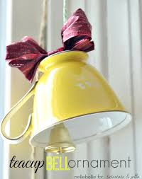 22 best tea cup ornaments images on crafts