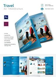 travel and tourism brochure templates free travel phlet template tourist brochure template free