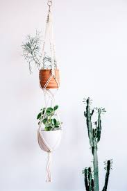 51 best macrame images on pinterest macrame plant hangers