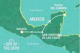 Map De Central America by Top 10 Central America Tours U0026 Trips 2017 18 Geckos Adventures Us